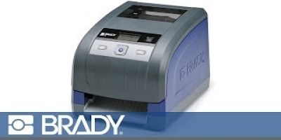 BBP33 Label Printer Overview