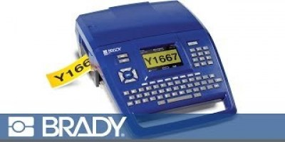 BMP71 Label Printer Overview