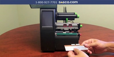 How to Install Printhead on cab SQUIX Printer