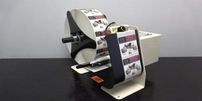 TAL-450 w/ Photo Eye Operation