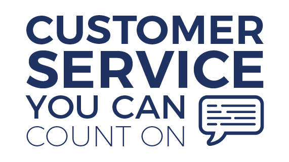 Customer Service, Price, Reliability