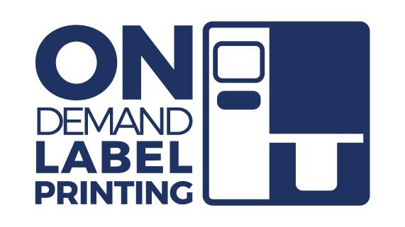 On-Demand Label Printing