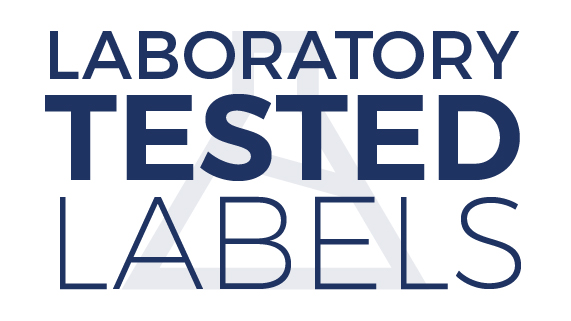 Lab-Tested Labels Improve Lab Accuracy