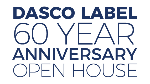 Dasco's 60th Anniversary Open House