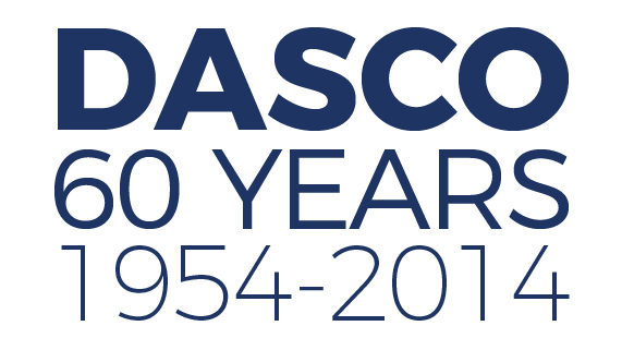 Dasco Celebrates its 60th Anniversary