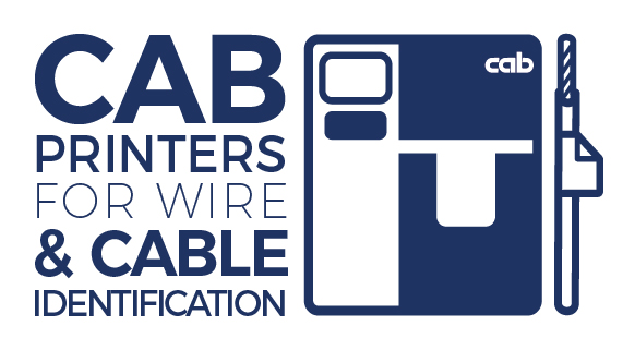 Cab Printers for Wire and Cable Identification