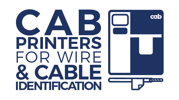 Cab Printers for Wire and Cable Identification  Copy
